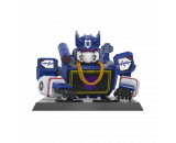Transformers X Quiccs: Soundwave