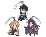 Pikuriru! Sword Art OnlineⅡ Rubber Strap Set - Mother's Rosario - (re-run)