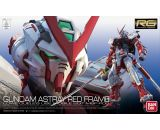 RG Gundam Astray Red Frame Action Figure 1/144