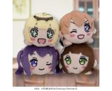 Rabbit House Tea Party Lay-Down Plush Vol. 4