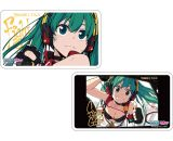 Racing Miku 2020 Ver. 003 Mask Case