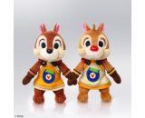 KH III CHIP and DALE Plush