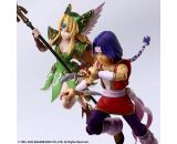 HAWKEYE and RIESZ BRING ARTS™ Action Figure