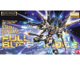 Strike Freedom Full Burst Mode Mobile Suit Gunudam Seed Destiny Model Kit (1/100 Scale)