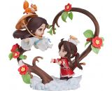 Xie Lian and San Lang: Until I Reach Your Heart Ver. Chibi Figures