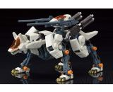 ZOIDS RHI-3Command Wolf Repackage Version
