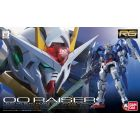"Real Grade 1/144-Scale 00 Raiser ""Gundam 00"" Action Figure"