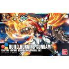 High Grade Build Burning Gundam
