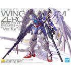 Wing Gundam Zero (EW) Ver.Ka Bandai Spirits MG 1/100