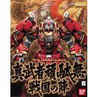 Master Grade Shin Musha Gundam Sengoku no Jin