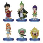 One Piece World Collectable Figure-Wanokuni1