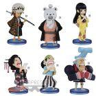 One Piece World Collectable Figure-Wanokuni2