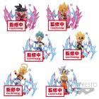 Dragon Ball Super World Collectable Figure-Plus Effect