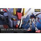 Real Grade GAT-X105 Aile Strike Gundam