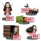 Demon Slayer: Kimetsu No Yaiba World Collectable Figure -Nezuko Kamado Collection-