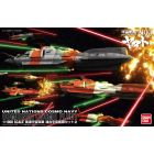 Star Blazers - UNCN Combined Spacefleet Set 2