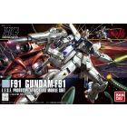 Gundam F91 (Gundam Formula 91)HG