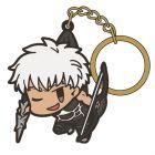 FateGO Archer/ EMIYA TSUMAMARE key chain (re-run)