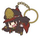 FGO Archer/ Oda Nobunaga TSUMAMARE key chain