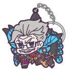 Archer of Shinjuku TSUMAMARE Key Chain