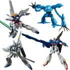"Gundam Universal Unit Vol. 2 ""Mobile Suit Gundam"" Bandai GUU"