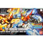 28 Try Burning Gundam  HGBF