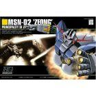 22 Msn- 02 Zeong Bandai HGUC