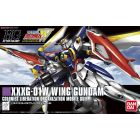 Wing Gundam HG 1/144 Scale Model Kit