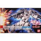101 Rx-0 Unicorn Gundam HGUC