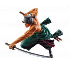 Roronoa Zoro (Battle Memories) One Piece, Bandai Ichiban Figure