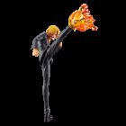Sanji (Battle Memories) One Piece, Bandai Ichiban Figure
