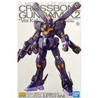 Crossbone Gundam X2 Ver. Ka P-Bandai MG
