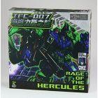 TFClub TFC-007 Rage of The Hercules Upgrade Set Add-On Kit