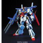 HGUC #111 MSZ-010 ZZ Gundam 1/144 scale model kit