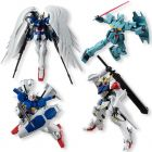 Mobile Suit Gundam Universal unit 3 Candy Toys & gum (Mobile Suit Gundam)