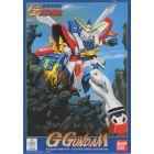G-08 God Gundam 1:144