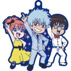 RUBBER MASCOT GINTAMA NIGHT FEVER