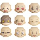 Nendoroid More: Face Swap 01 & 02 Selection