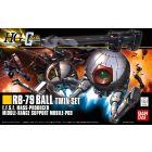 High Grade Universal Century #114 RB-79 Ball Twin Set 1/144