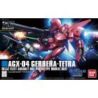 HGUC #159 Gerbera Tetra Action Figure Model Kit, 1/144 Scale