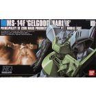 "#16 Gelgoog Marine ""Mobile Suit Gundam 0083: Stardust Memory"", Bandai HGUC 1/144"