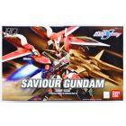 """#24 Savior Gundam """"Gundam SEED Destiny"""", Bandai HG SEED"""