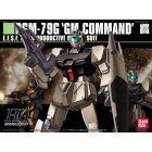 "HGUC 1/144 #46 RGM-79G GM Command ""Gundam 0080"" Model Kit"