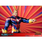 All Might Golden Age PVC Statue