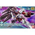 12 Gundam ASTRAY No- Name HGBD