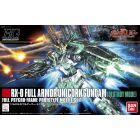 High Grade RX-0 Full Armor Unicorn Gundam (Destroy Mode)