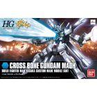 High Grade Crossbone Gundam Maoh