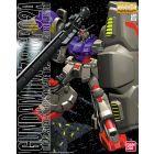 "RX-78GP02A Gundam GP02 Physalis ""Gundam 0083"", Bandai MG"