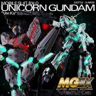 Unicorn Gundam (Ver.Ka) MGEX