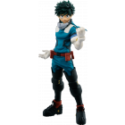 "Izuku Midoriya (FIGHTING HEROES feat. One's Justice) ""My Hero Academia"", Bandai Ichiban Figure"